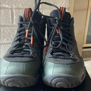 Boys Nike Foam Posite